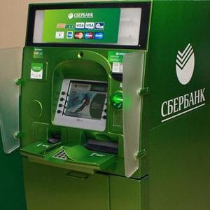 Банкоматы Неверкино