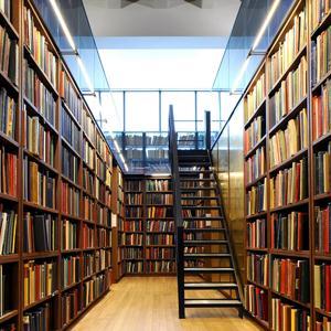 Библиотеки Неверкино