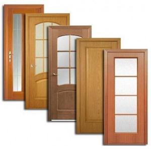 Двери, дверные блоки Неверкино