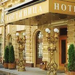 Гостиницы Неверкино