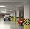 Автостоянки, паркинги в Неверкино