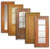Двери, дверные блоки в Неверкино