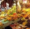 Рынки в Неверкино