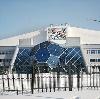 Спортивные комплексы в Неверкино
