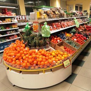 Супермаркеты Неверкино