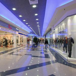 Торговые центры Неверкино
