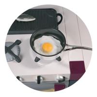 Кафе Колос - иконка «кухня» в Неверкино